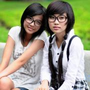 make chinese friends