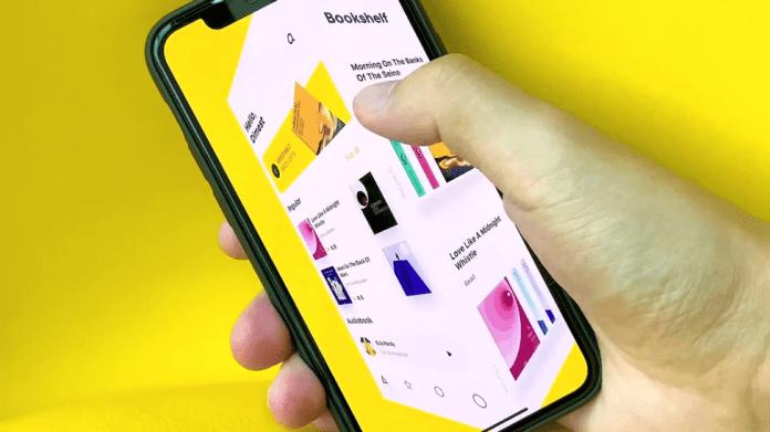 Best Inspiring Creative Mobile App Development Agency Inspire Visual
