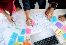 paper prototypes for web design