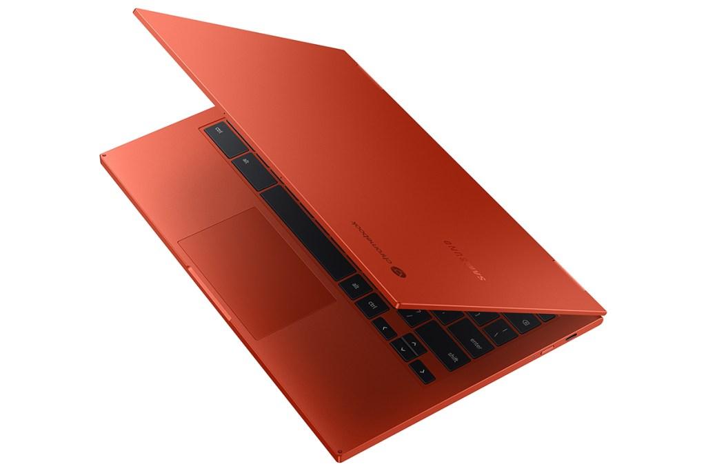Galaxy Chromebook 2