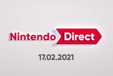 Nintendo Direct Février 2021