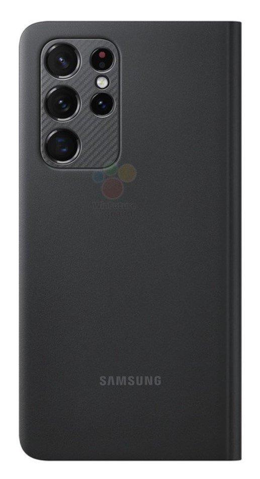 Coque S Pen - Galaxy S21 Ultra