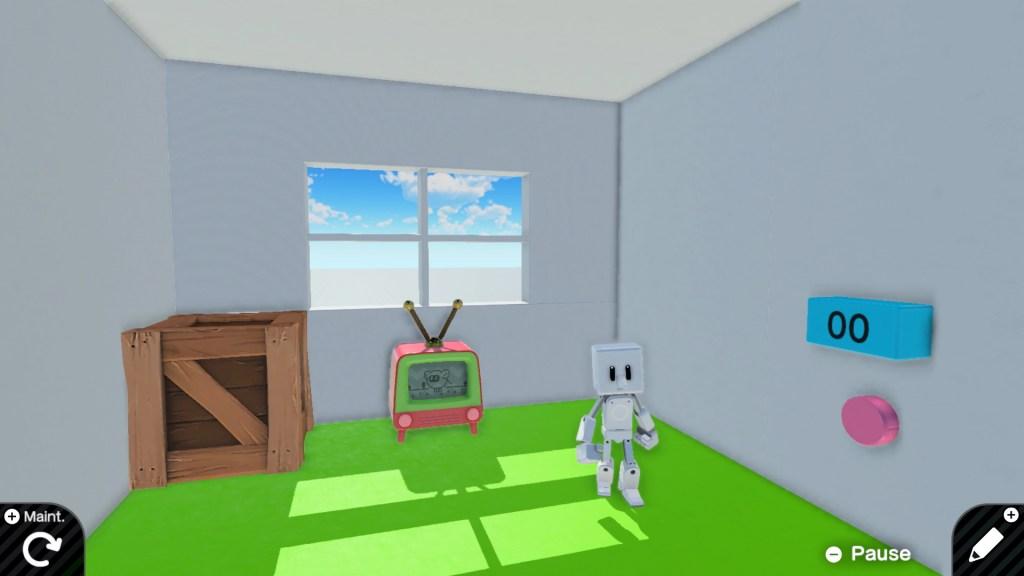 Atelier du Jeux Video