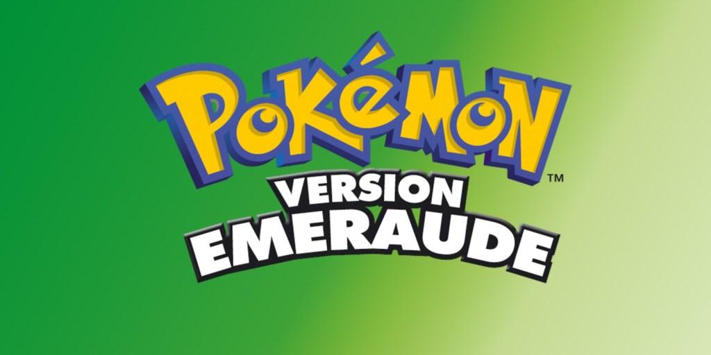 Pokémon Émeraude