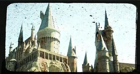 Hogwarts Running Club Headquarters lol