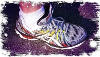 Asics Gel Nimbus 13 Running Shoes