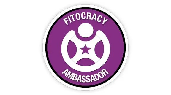 Fitocracy Ambassador Badge