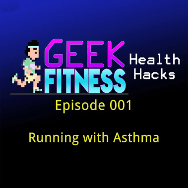 exercise induced asthma podcast