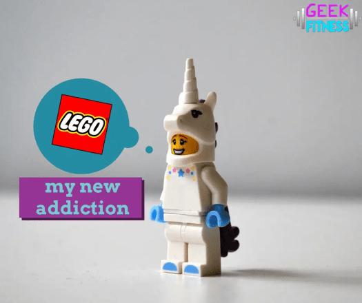 LEGO video games, my new addiction