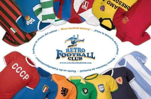 Retro Football Club logo
