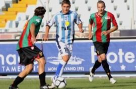 Marco Verratti, avec l'Argentine