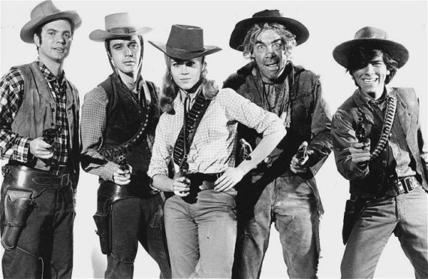 Image result for cat ballou