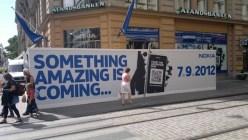 Evento Nokia 7/11