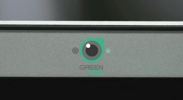 GreenCam