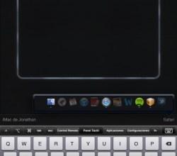 Utilizar iPad como teclado