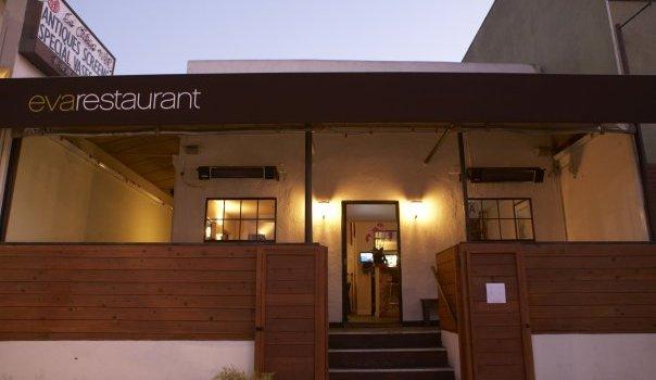 eva restaurant