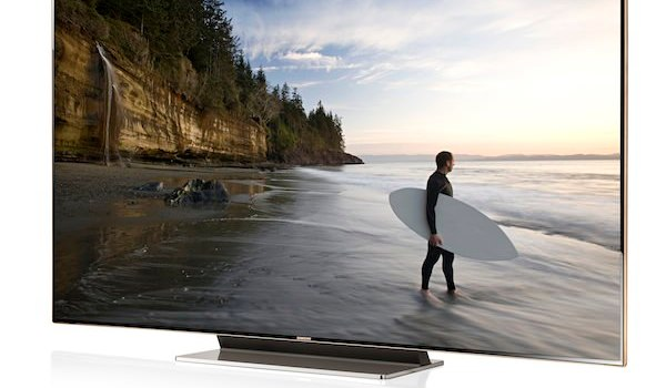 Samsung SmartTV S9000