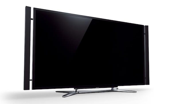 El Televisor Sony Bravia LCD 4K de 84 pulgadas