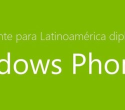 Diplomado de Windows Phone 8