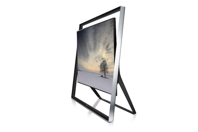Samsung UHD 2