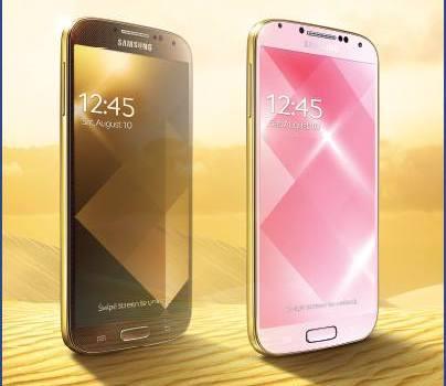 Samsung Oro