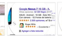 Nuevos Anuncios Google