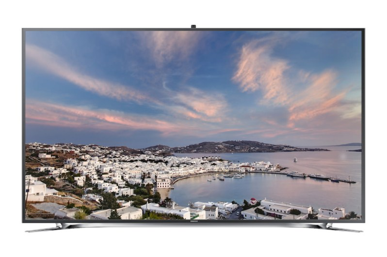 Televisores UHD U8550