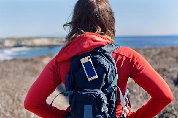 Viajar con tus Gadgets