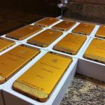 iPhone de oro
