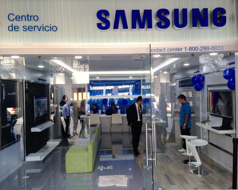 Centro de Servicio en Guatemala