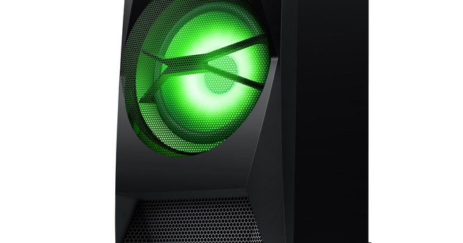 Audio de Sony V6D