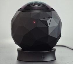 graba videos en 360º