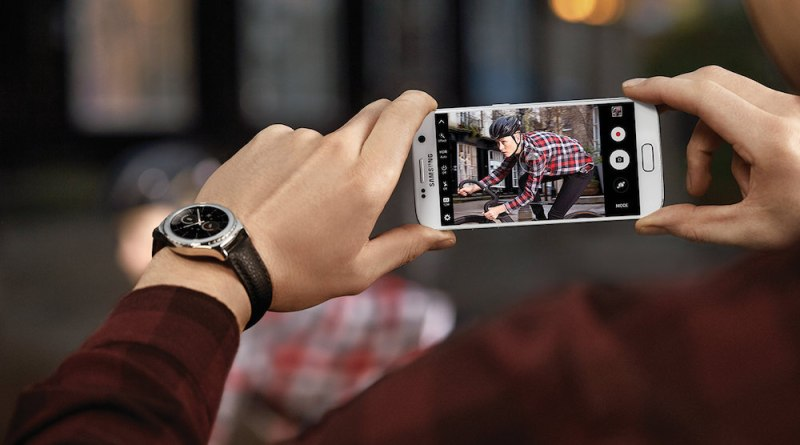 Dual Pixel - Galaxy S7