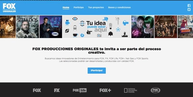 Fox Producciones Originales