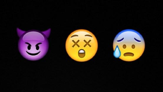 Emojis Estafa en WhatApp