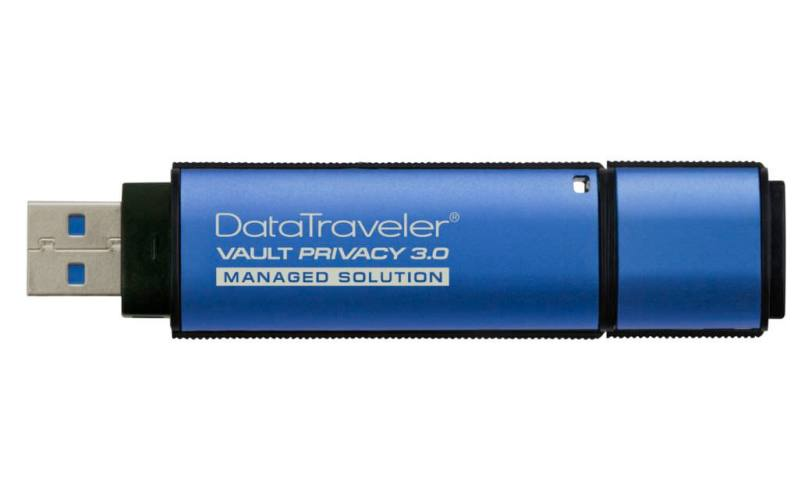 USB Flash encriptados