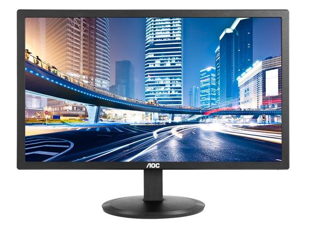 Monitor AOC i2080sw