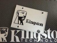 4 - Kingston SSDNow UV400