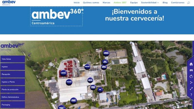 AMBEV 360