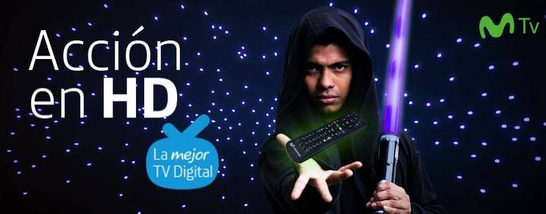 Movistar HD TV