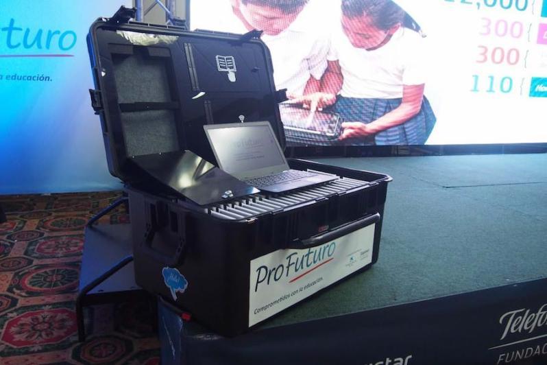 maleta digital