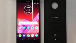 Moto Play Z2 Guatemala