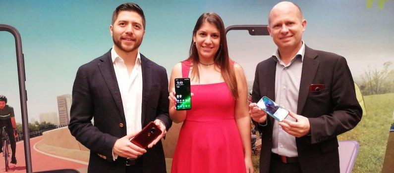 Motorola G7 Guatemala