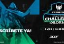 Inscríbete a la nueva edición del  Torneo – Predator Stay Home Challenge