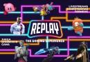 Festival Game On de REPLAY- La competencia de Gamers más grande de Centroamérica