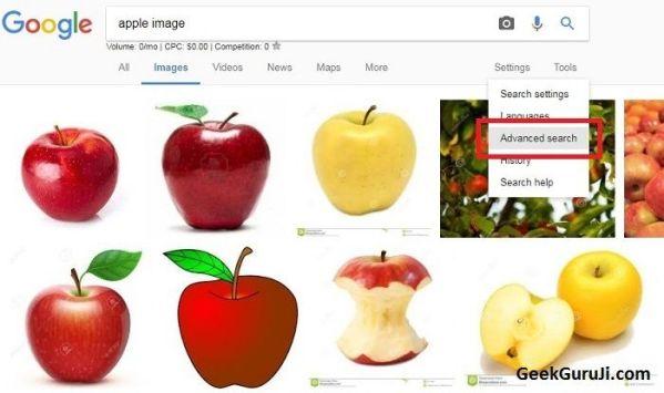 Copy URL Address of Royalty Free Image-geekguruji