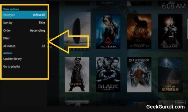 Amazon fire tv kodi review