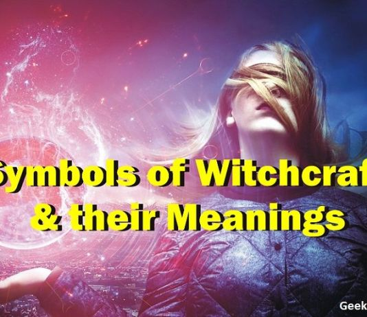 Symbols of Witchcraft - Occult Symbols and Meanings