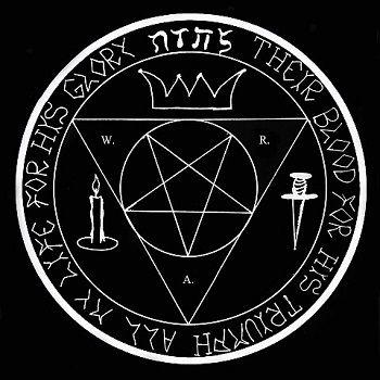 Witch symbols tattoos