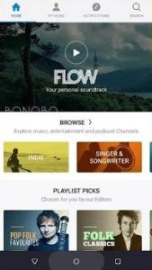 Free music download app for iPhone